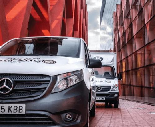 furgonetas en burgos-